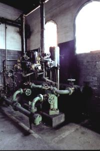 Weir Boiler Feed Pump